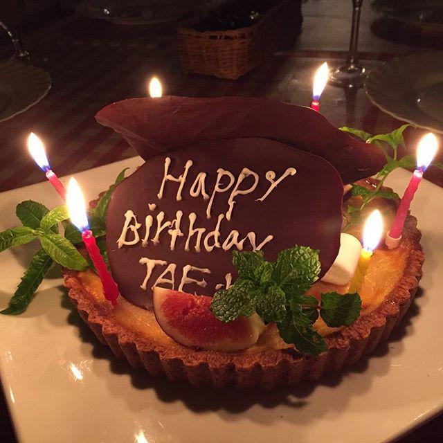 先日大阪中崎町の隠れ家みたいなFrenchレストランで、友人たちがお祝いしてくれましたその二日後には、老人施設に歌の慰問ボランティアで、9月生まれの方の誕生会でhappyバースデーをお一人ずつに皆て歌いました(^-^)やっぱり嬉しいですね